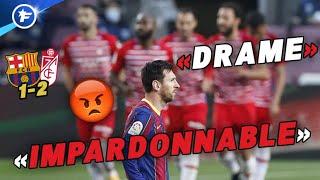 La presse catalane se déchaîne contre le FC Barcelone | Revue de presse