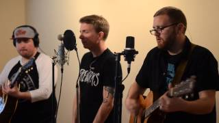 "On My Honor - ""Lucky Denver Mint"" (Jimmy Eat World cover)"