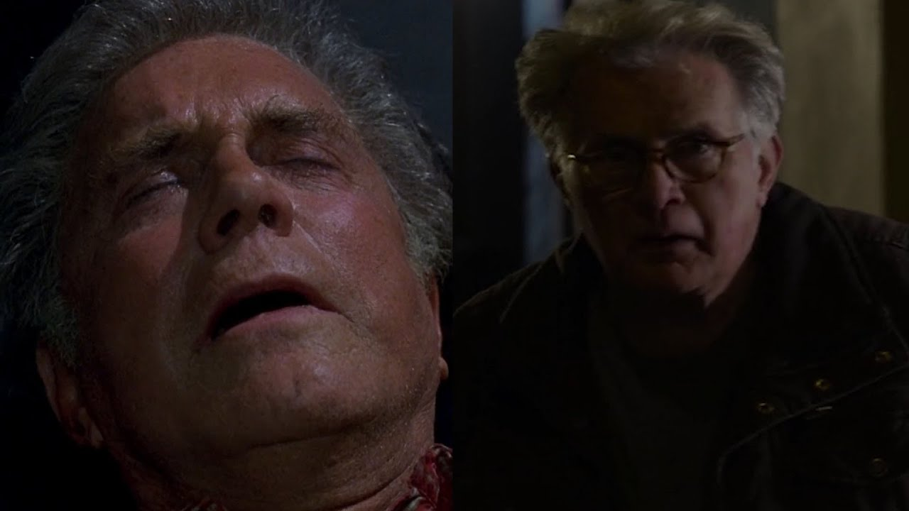 Spiderman: How Uncle Ben dies | Spiderman (2002) | The Amazing Spiderman (2012)