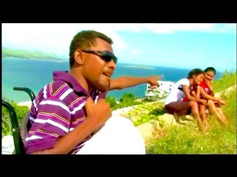Junior Leonard Kania - Naispla Yah