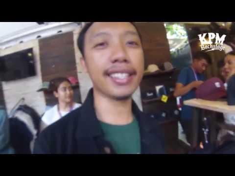 #KPMBackstage #5 - Jadwal Manggung Padat & MC dadakan!