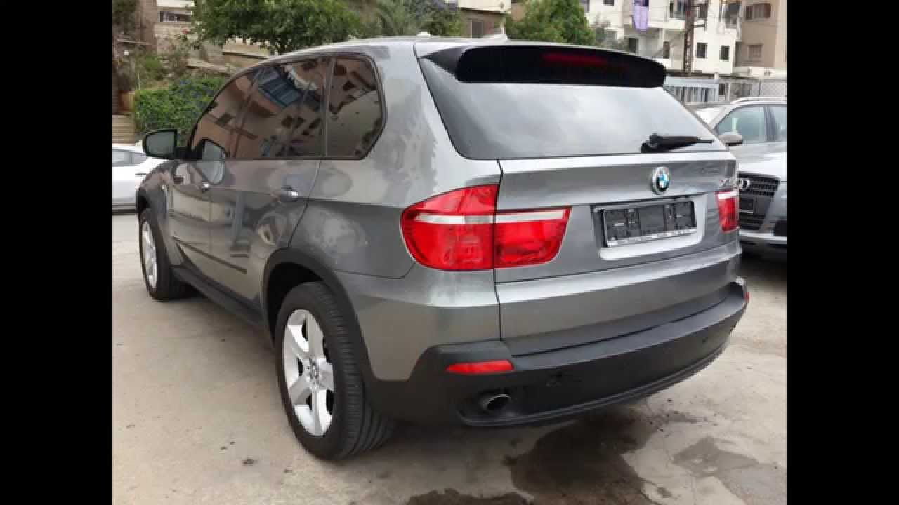 Ebc Lebanon Cars 2010 Bmw X5 Clean Carfax For Sale Sold Youtube