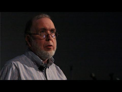 TEDxSF - Kevin Kelly - What Technology Wants