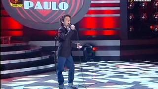 Miguel Guerreiro (Marco Paulo) - A Tua Cara Não Me É Estranha (TVI)