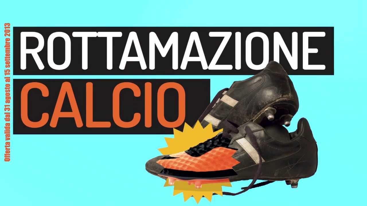 scarpe calcio nike tarocche
