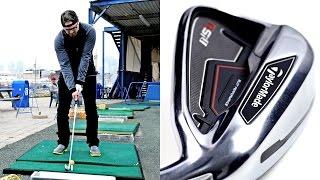 High Tech Golf Clubs!