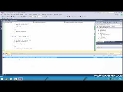 C# - Mayın Tarlası Örnek Projesi