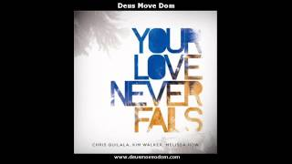 Here Is My Heart - Jesus Culture CD Your Love Never Fails 2008