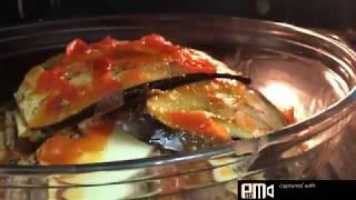 Vlog #2 Простые рецепты всегда вкусные.