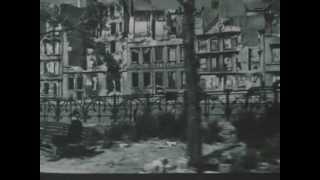 Великая Отечественная -Битва за Берлин.