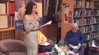 Представљање романа ''Русокоса'' Марије Викторије, 09.03.2018.