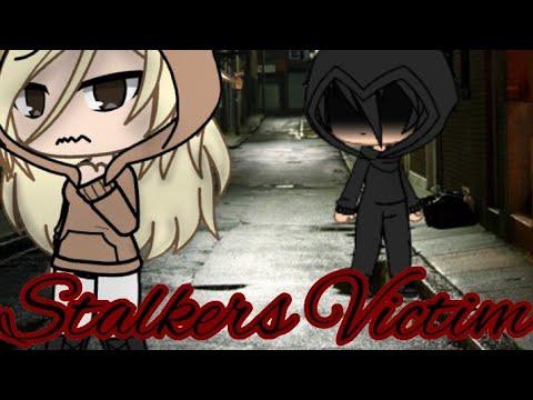 Stalkers Victim//Gachalife Mini Movie