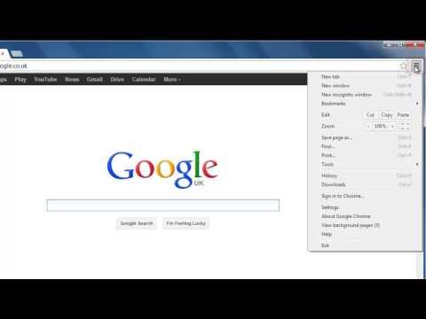 how-to-get-google-chrome-home-button
