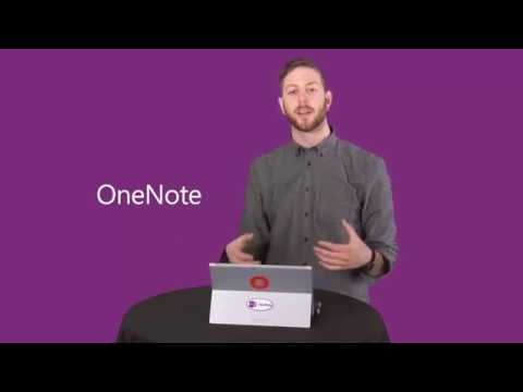 Microsoft OneNote Tutorial - Harness the Power of Digital Notetaking - A Day in the Life of OneNote