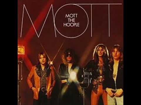 Mott The Hoople   All The Way From Memphis with Lyrics in Description mp3
