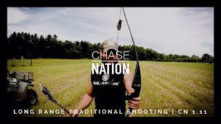 Trick Shooting Archery: Incredible Long Range Traditional Archery | S1 E11