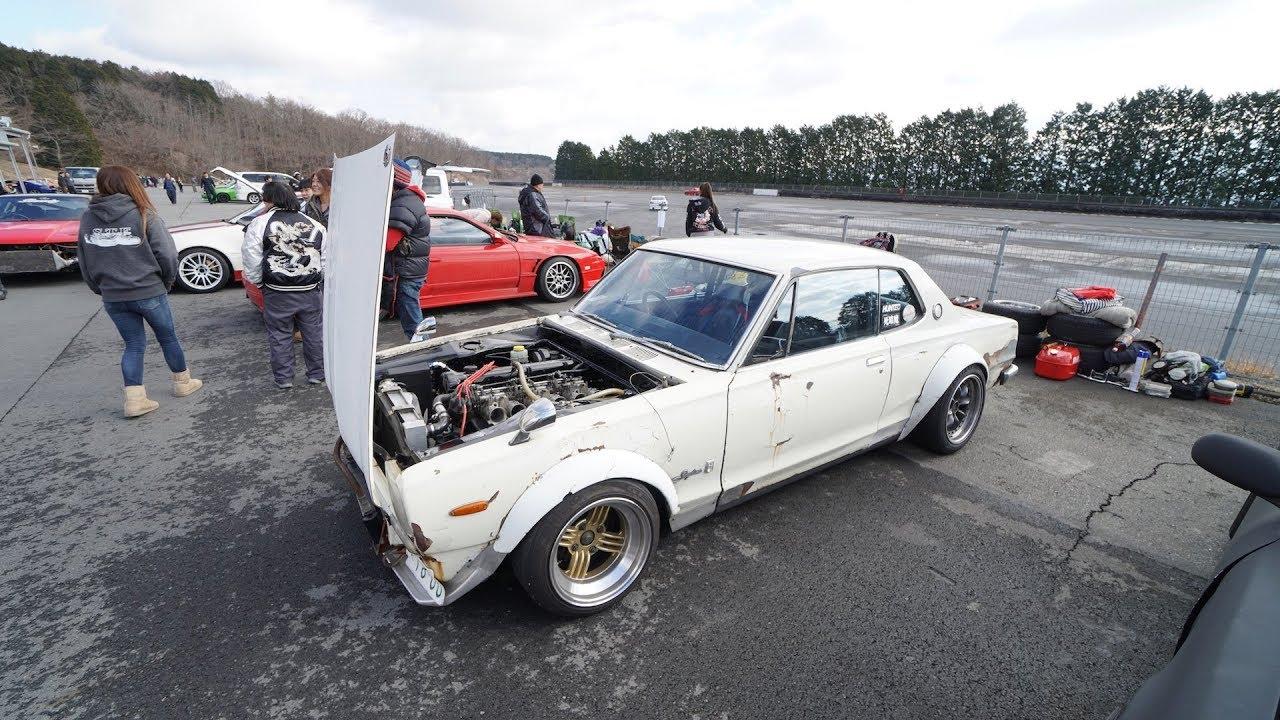 rarest-drift-car