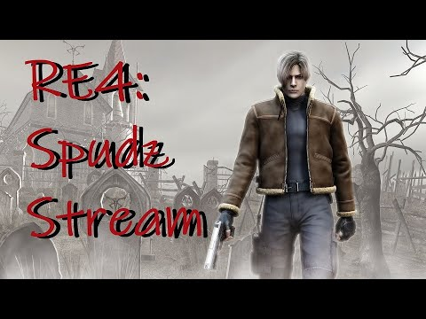 Resident Evil 4 Film Stream