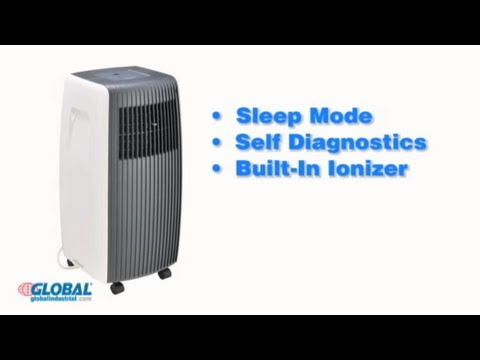 Global Portable Air Conditioners