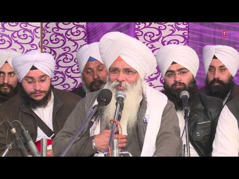Bhai Guriqbal Singh Ji | Chaar Taraan De Bhajnik Kehrhe Han (Vyakhya Sahit)