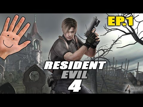 ZORMAN | RESIDENT EVIL 4 EN DIRECTO | Ep.1