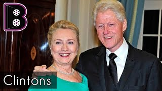 Clintons - The Parallel Politics | Full Story | HD Video