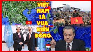 🔴CHIẾN SỰ ĐẢO PHÚ LÂM || Liên Hợp Quốc tuyên bố VIỆT NAM làm TRÙM Biển Đông - NO CHINA. TQ LA LỐI
