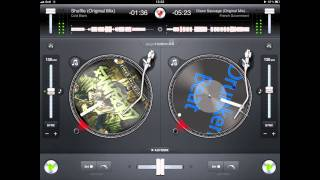 DJ Karma Player - Dark Energy