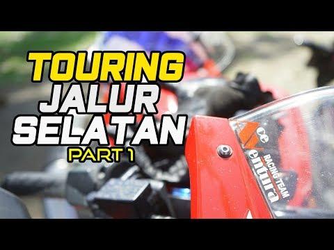Speeding Part - Adu Top Speed Di Cianjur - Cornering di Padalarang