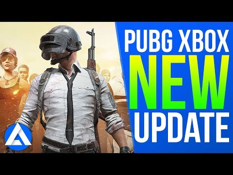 PUBG XBOX: Update Patch Notes - Auto Equip, Weapon Mastery, Erengal & Vikendi Loot & More!