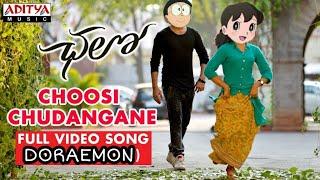 Choosi Chudangane Full Video Song ( Edited Version)    Chalo full Movie    Naga Shaurya, Rashmika