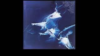 Weather Report - Weather Report (1971) [FULL ALBUM]