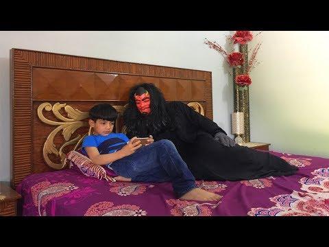 Shaitan Vs Social Media | Shaitan Vs Kids | Trap Of Setan | ATTOCK TV