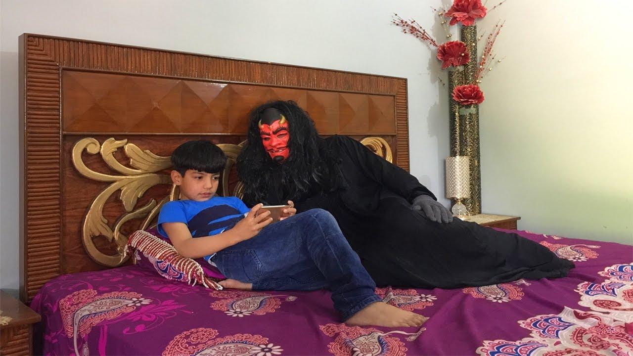 Download Shaitan Vs Social Media   Shaitan Vs Boy   Trap Of Setan   ATTOCK TV