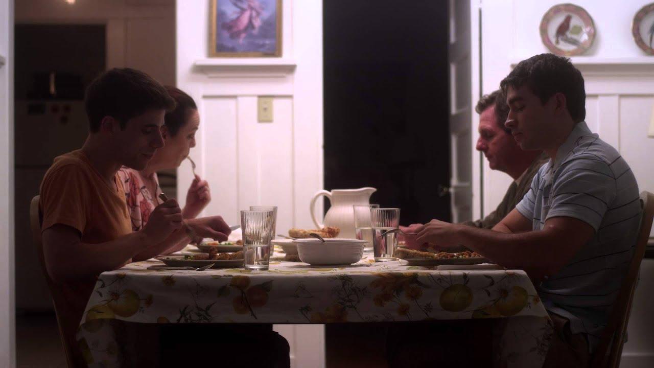 Godless Official Trailer