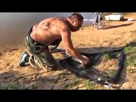 Рыбалка в Краснодарском Крае на базе Клёвое место Горячий Ключ