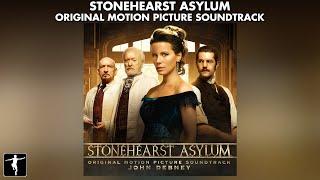 Stonehearst Asylum Soundtrack - John Debney - Official Preview