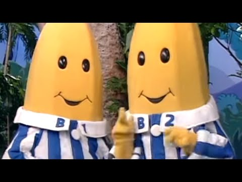 Forbidden Fruit - Classic Episode - Bananas In Pyjamas Official