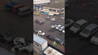 İzmir Adliye Saldırısı Teröristin Vurulma Anı En Net Görüntü