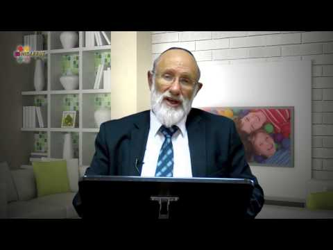 Our Family, Our Strength - Principle #24: Educating to the Fear of Heaven - Rabbi Yirmiyahu Abramov