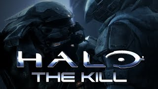 "Halo - ""The Kill"" (Music Video) (30 Seconds To Mars)"