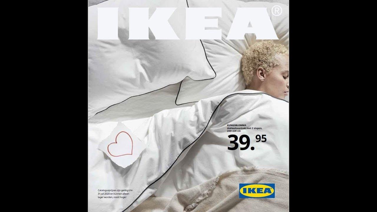 Ikea Catalogus 2020 Ikea