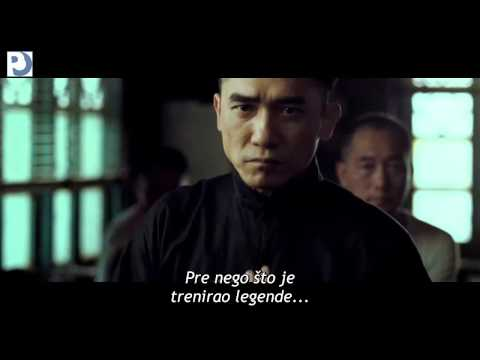 Veliki majstor ( The Grandmaster ) from YouTube · Duration:  2 minutes 11 seconds