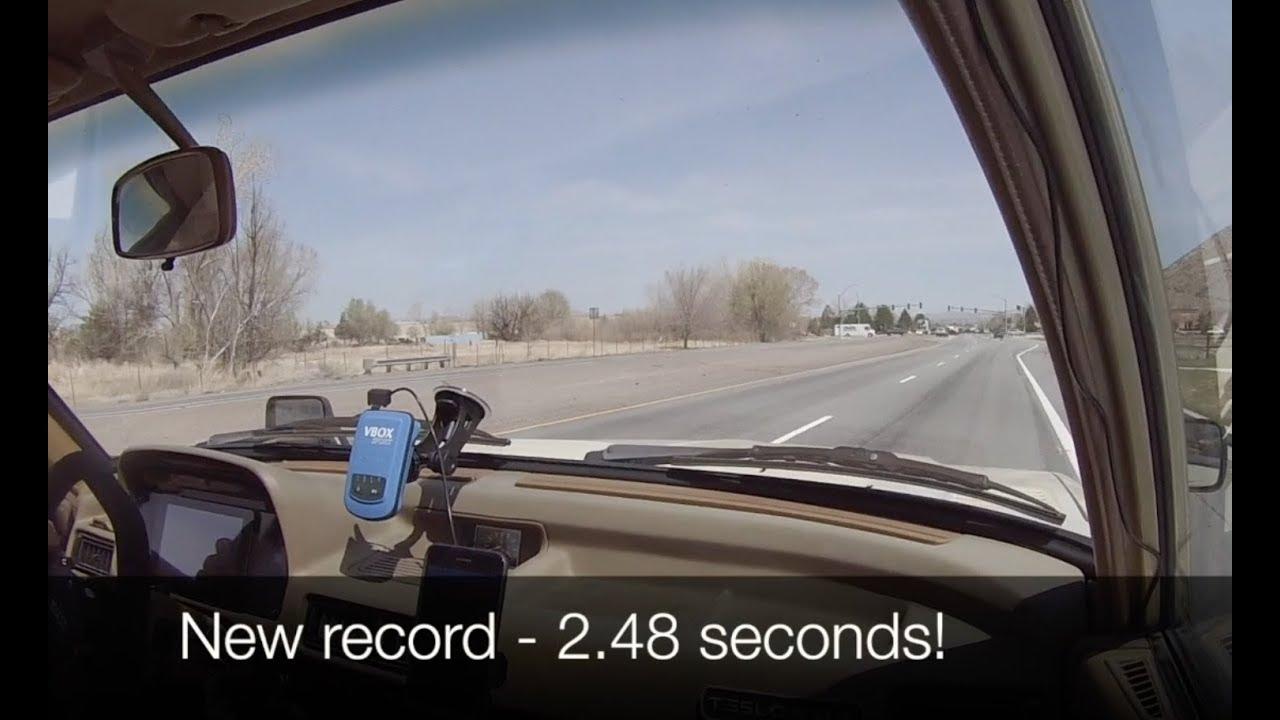 Teslonda: the Tesla / Honda powered by Raspberry Pi - The