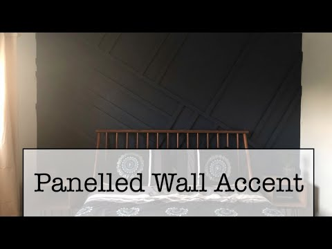 diy-wood-accent-wall:-midcentury-decor