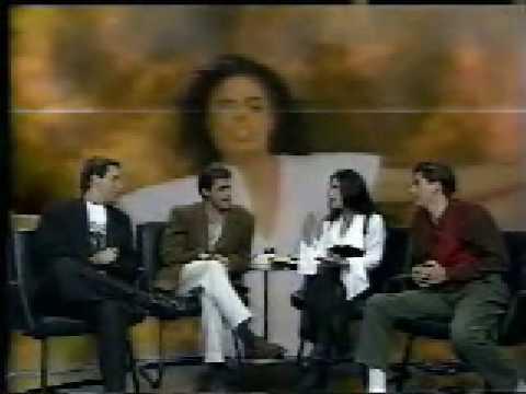 Wfm 96 9 - Cobertura Michael Jackson en Mexico (1993 ...