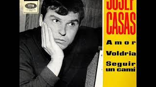 Josep Casas - Voldria - EP 1965