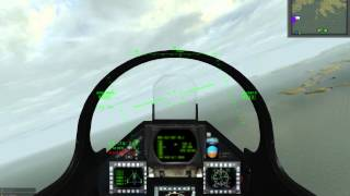 Flight Group Illusion - PR v0.97 Falklands