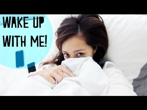 Thumbnail: Wake Up With Me in NYC