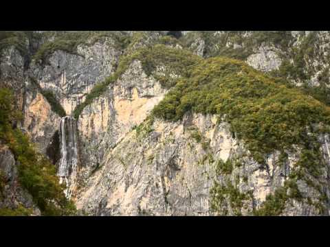 Slovenia 2013 Bovec - Piran